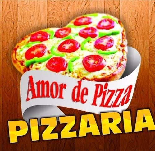 Amor de Pizza Pizzaria