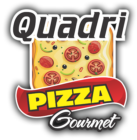 quadri pizza gourmet
